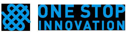 株式会社ワンストップ・イノベーション ロゴ