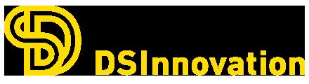 株式会社DSInnovation ロゴ